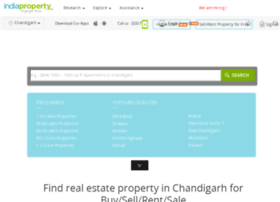 chandigarh.indiaproperty.com