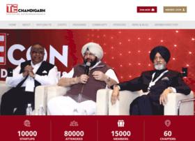 chandigarh.tie.org