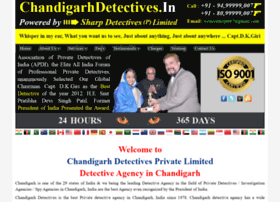 chandigarhdetectives.in