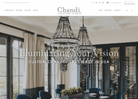 chandilighting.com