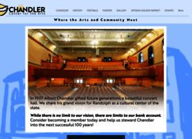 chandler-arts.org