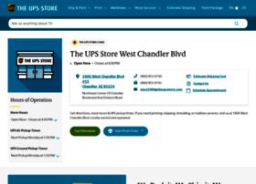 chandler-az-3460.theupsstorelocal.com