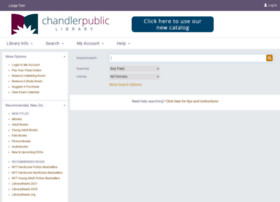 chandler.polarislibrary.com