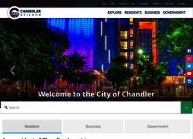 chandleraz.gov