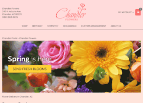 chandlerflowersaz.com