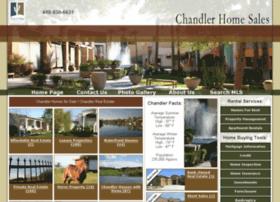 chandlerhomesales.com