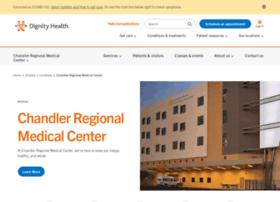 chandlerregional.org
