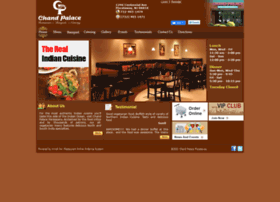 chandpalacerestaurant.com