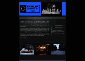 chandralawny.com
