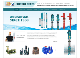 chandrapumps.in