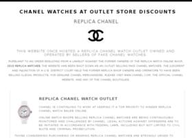 chanel-mart.com