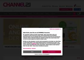 chanel21.de