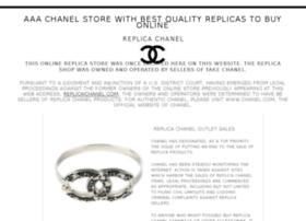 chanelbags-saudiarabia.com