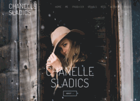 chanellesladics.com
