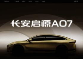 changan.com.cn