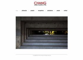 changarch.com
