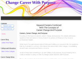 change-career-with-purpose.com