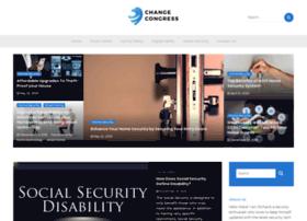 change-congress.org