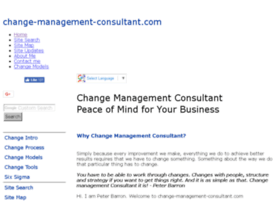 change-management-consultant.com