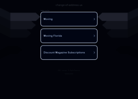 change-of-address.us