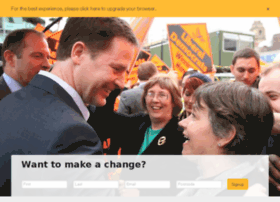change.libdems.org.uk