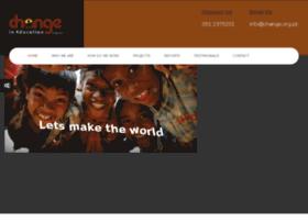 change.org.pk