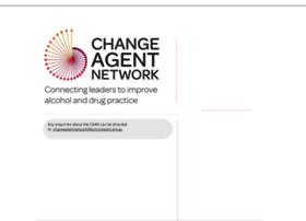 changeagentnetwork.net