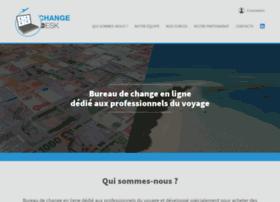 changedesk.fr