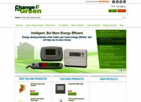 changeforgreen.com