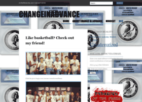 changeinadvance.com