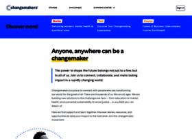 changemakers.com