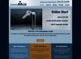 changemakerstudio.com