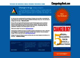 changeologybook.com