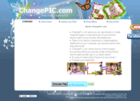 changepic.com