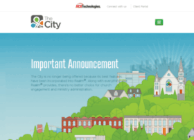 changepointnea.onthecity.org