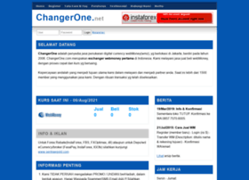 changerone.net