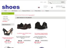 changeshoe.com