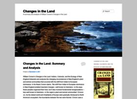 changesinland.wordpress.com