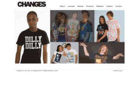 changesonline.com