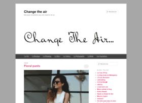 changetheair.wordpress.com