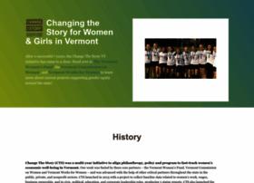 changethestoryvt.org