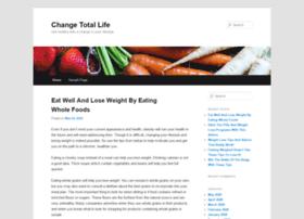 changetotallife.com