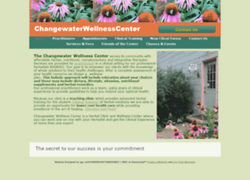 changewaterwellnesscenter.com