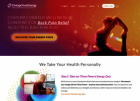 changeyourenergy.com