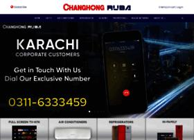 changhongruba.com.pk
