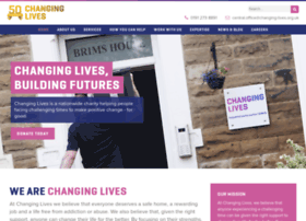 changing-lives.org.uk