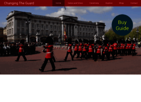 changing-the-guard.com