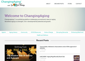changingaging.org