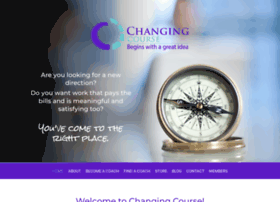 changingcourse.com