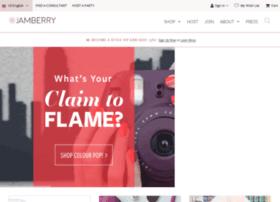 changinghands.jamberry.com